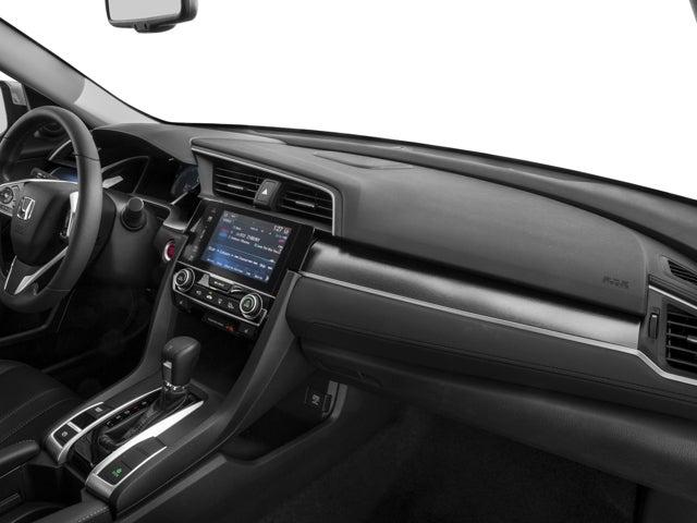 2017 Honda Civic Sedan Touring Honda Dealer Serving