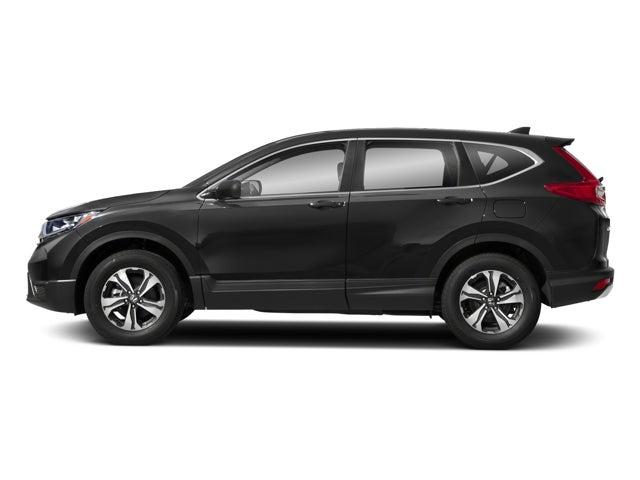 2018 Honda CR-V LX - Honda dealer serving Monroeville PA – New and