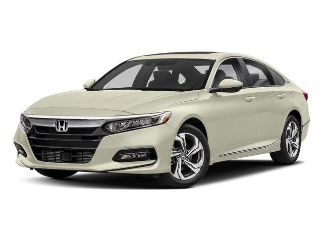 2018 Honda Accord Sedan EX L 2.0T In Monroeville, PA   Valley Honda