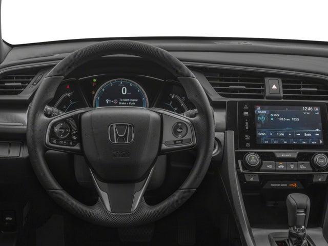 2018 Honda Civic Hatchback Ex In Monroeville Pa Valley