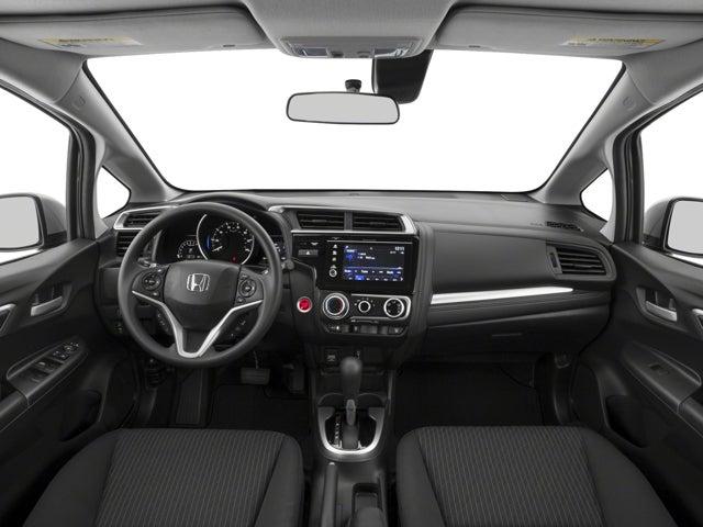 2018 Honda Fit EX - Honda dealer serving Monroeville PA – New and