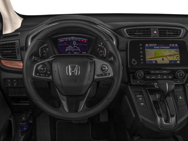 2018 Honda CR-V Touring - Honda dealer serving Monroeville PA – New
