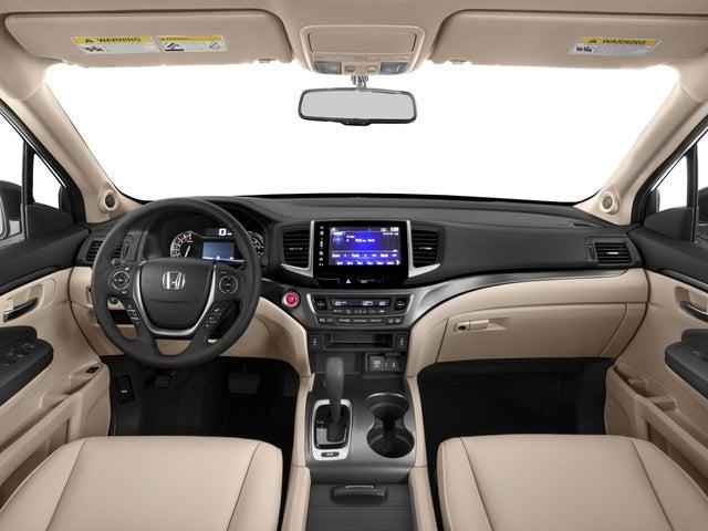 2018 Honda Pilot EX-L - Honda dealer serving Monroeville PA – New
