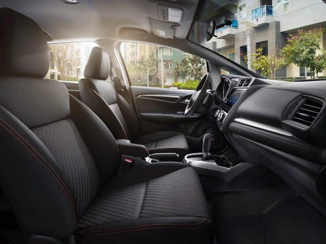2018 Honda Fit Sport - Honda dealer serving Monroeville PA – New