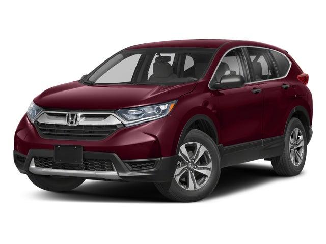 Nice 2018 Honda CR V LX In Monroeville, PA   Valley Honda