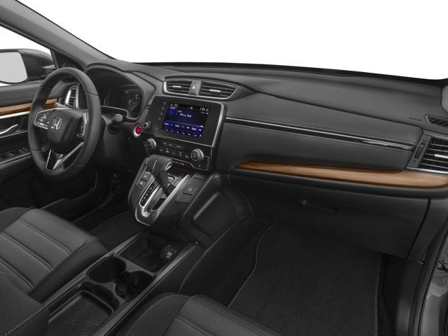 2018 Honda CR-V EX - Honda dealer serving Monroeville PA – New and