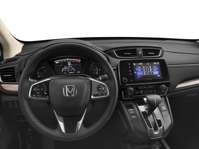 2018 Honda CR-V EX-L - Honda dealer serving Monroeville PA – New