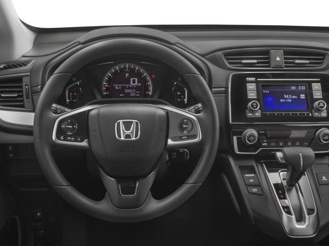 2018 Honda CR V LX In Monroeville, PA   Valley Honda