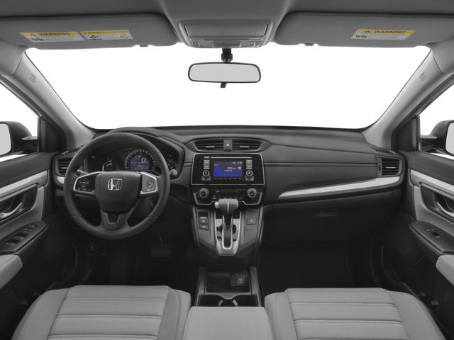 Amazing 2018 Honda CR V LX In Monroeville, PA   Valley Honda