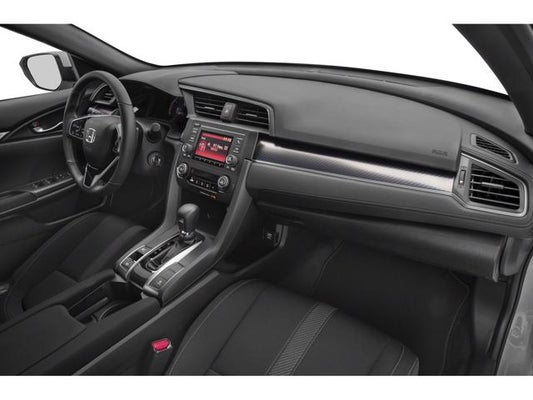2019 honda civic coupe sport in monroeville pa valley honda